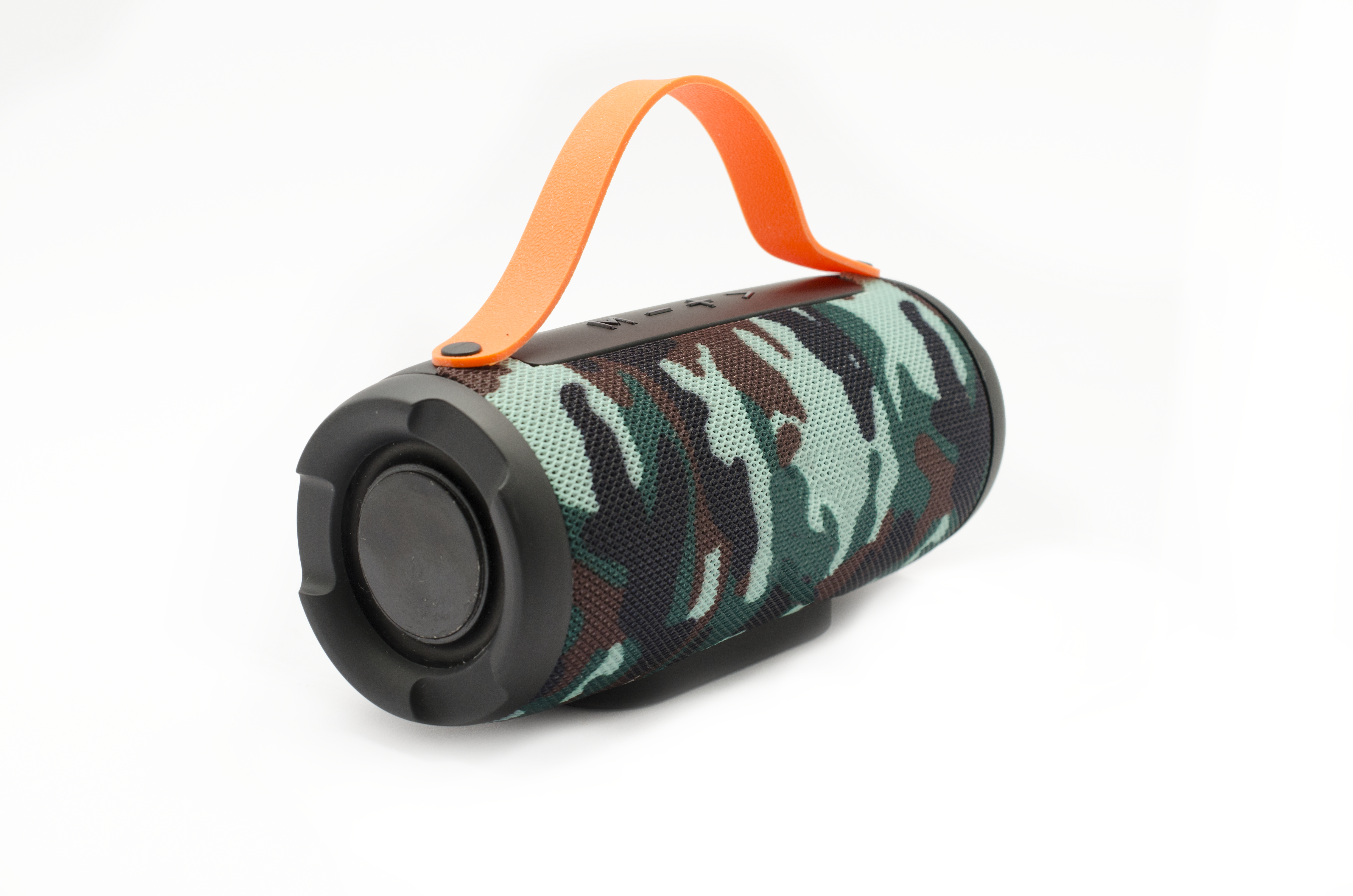 Slc 069 bluetooth speaker (army)